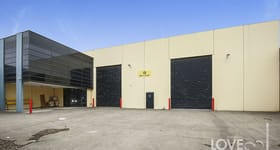 Factory, Warehouse & Industrial commercial property for lease at 19 Brex Court Reservoir VIC 3073