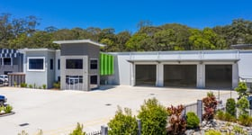 Factory, Warehouse & Industrial commercial property for lease at 35 Harrington St Nerang QLD 4211