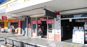 Shop & Retail commercial property for lease at Shop A/152 Macquarie Street Liverpool NSW 2170