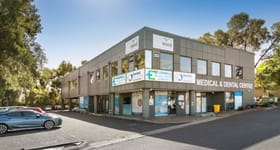 Offices commercial property for lease at First Floor/353 Whitehorse Road Nunawading VIC 3131