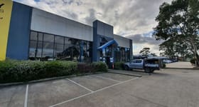 Factory, Warehouse & Industrial commercial property for lease at 1/256 Frankston Dandenong Rd Dandenong VIC 3175