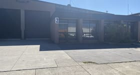Factory, Warehouse & Industrial commercial property for lease at 2 Bricker Street Cheltenham VIC 3192