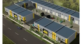 Factory, Warehouse & Industrial commercial property for lease at 6-8 Annalise Avenue Epping VIC 3076