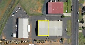 Factory, Warehouse & Industrial commercial property for lease at 2/9-11 White Street Dubbo NSW 2830