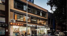 Showrooms / Bulky Goods commercial property for lease at 41-45 A'Beckett Street Melbourne VIC 3000