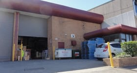 Factory, Warehouse & Industrial commercial property for lease at 3/1 Wood Street Tempe NSW 2044