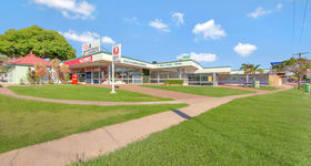 Shop & Retail commercial property for lease at 5a/121 Toolooa Street Gladstone Central QLD 4680