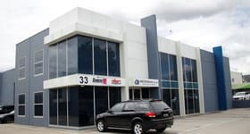 Factory, Warehouse & Industrial commercial property for lease at 33/111 Lewis Road Knoxfield VIC 3180
