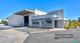 Factory, Warehouse & Industrial commercial property for lease at 2 Stradbroke Street Heathwood QLD 4110