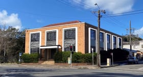 Offices commercial property for lease at 59 Darby Street Cooks Hill NSW 2300