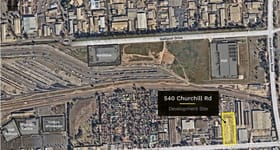 Factory, Warehouse & Industrial commercial property for lease at 540 Churchill Road Kilburn SA 5084