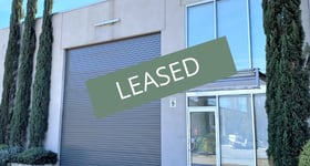 Factory, Warehouse & Industrial commercial property leased at 9/22 Ware Street Thebarton SA 5031