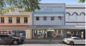 Showrooms / Bulky Goods commercial property for lease at Shop 10/77 East Street Rockhampton City QLD 4700