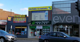 Offices commercial property for lease at 1st Floor, 93 Whitehorse Road Blackburn VIC 3130