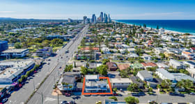 Shop & Retail commercial property for lease at 1/43 Alfred Street Mermaid Beach QLD 4218