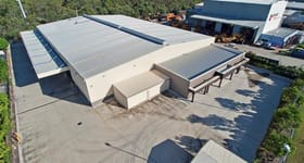 Factory, Warehouse & Industrial commercial property for sale at 93 Magnesium Drive Crestmead QLD 4132