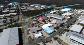 Factory, Warehouse & Industrial commercial property for lease at Unit 1, 4 Birraba Avenue Beresfield NSW 2322