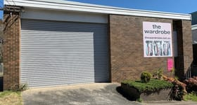 Factory, Warehouse & Industrial commercial property for lease at Lower Ground/312A High Street Chatswood NSW 2067