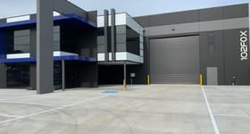 Factory, Warehouse & Industrial commercial property for lease at 102 Fox Drive Dandenong South VIC 3175