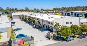 Factory, Warehouse & Industrial commercial property for lease at 4/31 Henry Street Loganholme QLD 4129