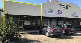 Showrooms / Bulky Goods commercial property for lease at Unit 4/12 Tolmer Place Springwood QLD 4127