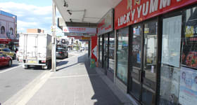 Shop & Retail commercial property for lease at Shop 1/165 Forest Road Hurstville NSW 2220