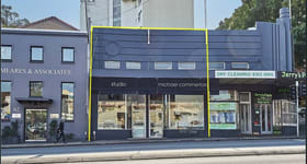 Shop & Retail commercial property for lease at Shops 1 & 2/66 - 68 New South Head Road Edgecliff NSW 2027