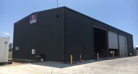 Factory, Warehouse & Industrial commercial property for lease at 174 Enterprise Street Bohle QLD 4818