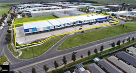 Showrooms / Bulky Goods commercial property for lease at 3-6/2-14 Nexus Street Ravenhall VIC 3023
