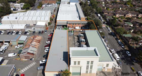 Showrooms / Bulky Goods commercial property for lease at Botany NSW 2019