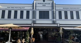 Shop & Retail commercial property for sale at 4 Manuka Arcade/20-30 Franklin St Griffith ACT 2603