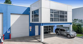 Factory, Warehouse & Industrial commercial property for lease at 4/11 Breene Place Morningside QLD 4170