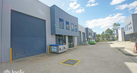 Factory, Warehouse & Industrial commercial property for lease at 9/151 Hartley Road Smeaton Grange NSW 2567