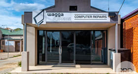 Offices commercial property for lease at 2/114 Fitzmaurice Street Wagga Wagga NSW 2650