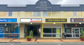 Medical / Consulting commercial property for lease at 2/31 Price Street Nerang QLD 4211