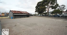 Development / Land commercial property for lease at 80 Railway Street Yennora NSW 2161