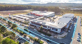 Offices commercial property for lease at Lots 20a & 20b, 123 Sippy Downs Drive Sippy Downs QLD 4556