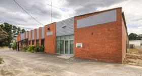 Factory, Warehouse & Industrial commercial property for lease at Shed 2, 401 Lal Lal Street Ballarat East VIC 3350