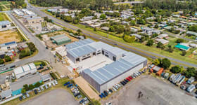 Showrooms / Bulky Goods commercial property for lease at Unit 8/37 Moroney Beerwah QLD 4519