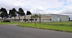 Factory, Warehouse & Industrial commercial property for lease at 37 Duffy Street Epping VIC 3076