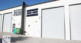 Factory, Warehouse & Industrial commercial property for lease at 7/390 Marion Street Condell Park NSW 2200
