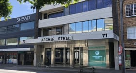 Medical / Consulting commercial property for lease at 2/71 Archer Street Chatswood NSW 2067