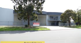 Showrooms / Bulky Goods commercial property for lease at 1 Garner Place Ingleburn NSW 2565