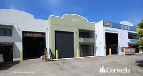Factory, Warehouse & Industrial commercial property leased at 2/12 Telford Place Arundel QLD 4214