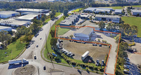 Factory, Warehouse & Industrial commercial property for lease at 139 Weakleys Drive Beresfield NSW 2322