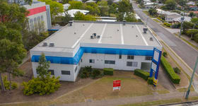 Factory, Warehouse & Industrial commercial property for lease at 196-198 Brisbane Road Booval QLD 4304