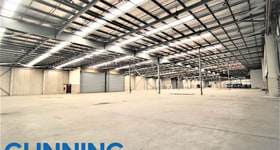 Factory, Warehouse & Industrial commercial property for lease at 93 St Hilliers Road Auburn NSW 2144