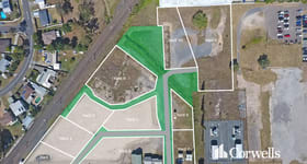 Development / Land commercial property for lease at 19-41 Spanns Road Beenleigh QLD 4207
