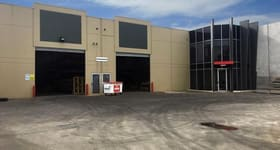 Factory, Warehouse & Industrial commercial property for lease at 131 Proximity Drive Sunshine West VIC 3020