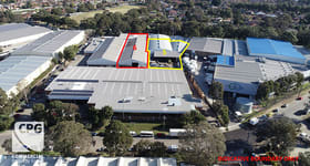 Offices commercial property for lease at 1 The Crescent Kingsgrove NSW 2208